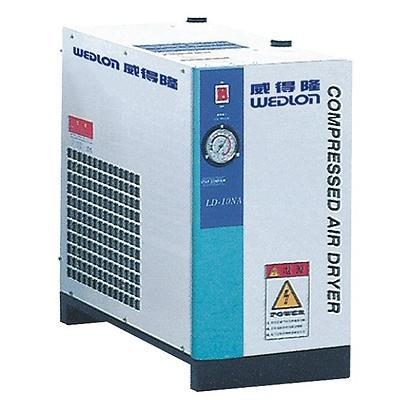 Compressed Air Dryer is mainly used for removing the moisture from the compressed air.