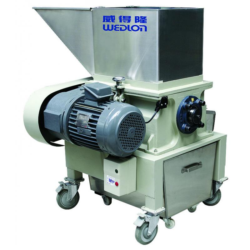 The Low Speed Plastic Shredder is major for shreding the various materials