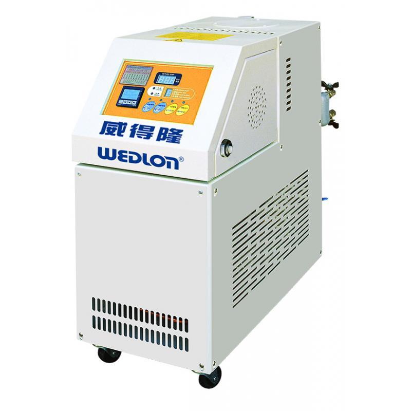 油循环式模具温度控制机