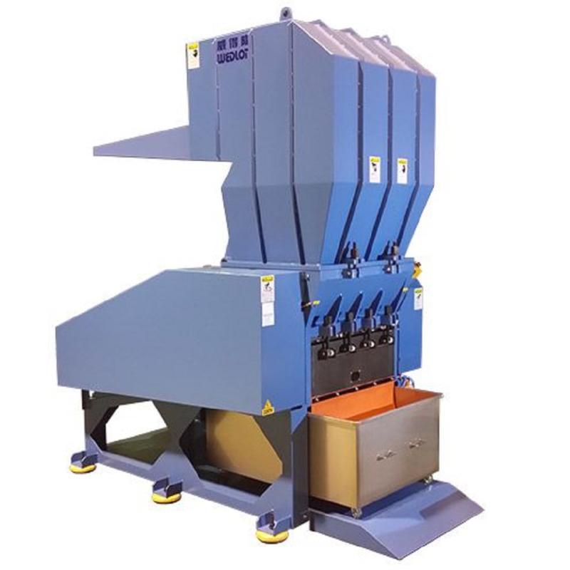 粉碎机,适用于橡塑胶,食品,木材及环保工业.主要应用于粉碎塑胶,橡胶,木材,中药,茶枝,纸张,玻璃,饲料及各种塑胶射出料头及不良品。