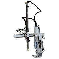 威得隆自動化專業製造塑膠射出成型取出,  旋臂式機械手臂, 機械手臂